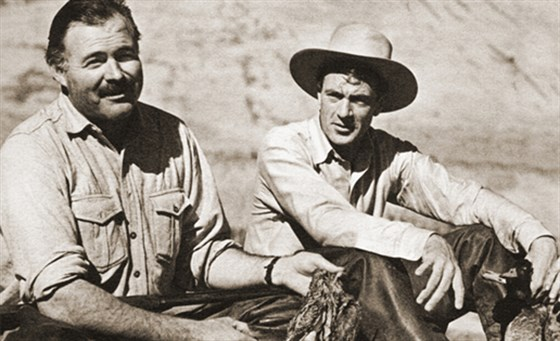 2014 Images\Cooper-and-Hemingway.jpg