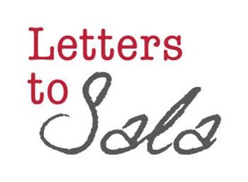 Seton Hill University Letters To Sala